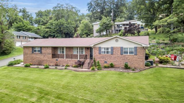 505 Westwood Ln, Chattanooga, TN 37415 (MLS #1300052) :: Keller Williams Realty | Barry and Diane Evans - The Evans Group