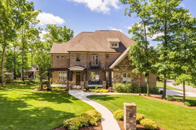 3428 Cloudcrest Tr, Signal Mountain, TN 37377 (MLS #1300056) :: Keller Williams Realty | Barry and Diane Evans - The Evans Group