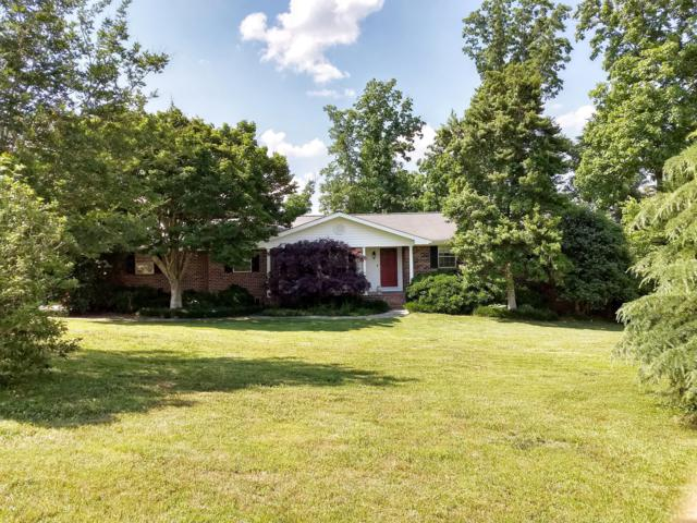 14 Terrace Dr, Ringgold, GA 30736 (MLS #1300061) :: Keller Williams Realty | Barry and Diane Evans - The Evans Group