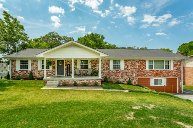 4012 Webb Rd, Chattanooga, TN 37416 (MLS #1300066) :: Keller Williams Realty | Barry and Diane Evans - The Evans Group