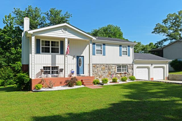 13408 Cindy Dr, Soddy Daisy, TN 37379 (MLS #1300071) :: Keller Williams Realty | Barry and Diane Evans - The Evans Group