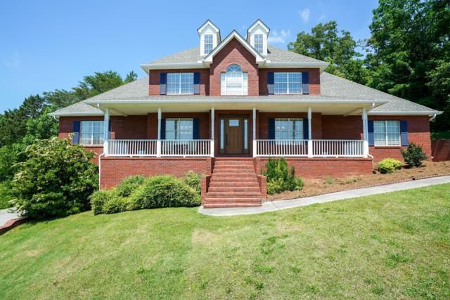 362 Hidden Trace Dr, Ringgold, GA 30736 (MLS #1300080) :: Grace Frank Group