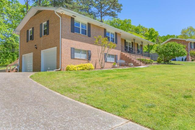 2126 Colonial Pkwy Dr, Chattanooga, TN 37421 (MLS #1300081) :: The Jooma Team