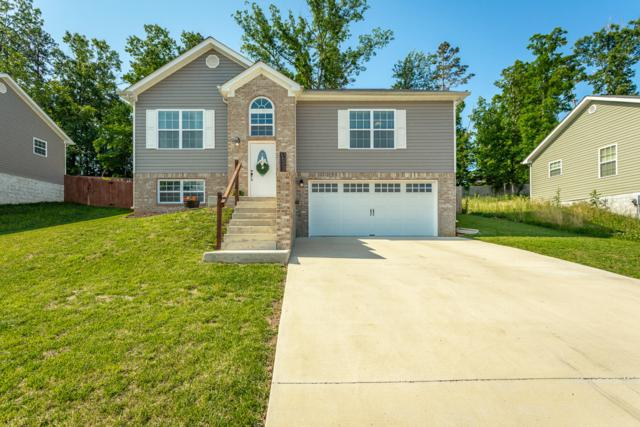 2045 Short Leaf Ln Lts 87 & 88, Soddy Daisy, TN 37379 (MLS #1300084) :: Keller Williams Realty | Barry and Diane Evans - The Evans Group