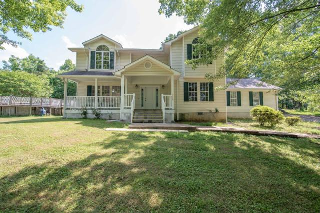 65 Tripp Ln, Trenton, GA 30752 (MLS #1300101) :: Keller Williams Realty | Barry and Diane Evans - The Evans Group