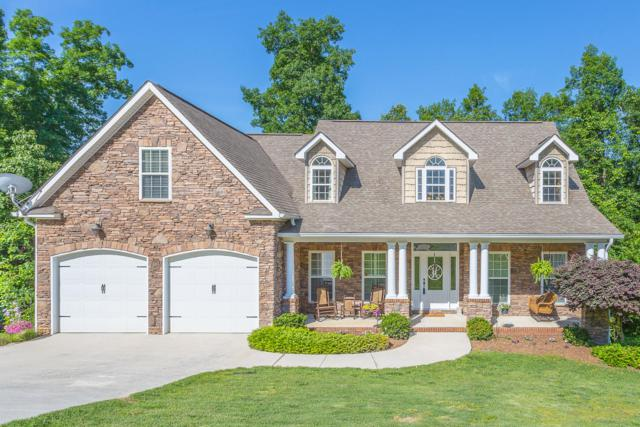 112 Mallard, Ringgold, GA 30736 (MLS #1300109) :: Keller Williams Realty | Barry and Diane Evans - The Evans Group