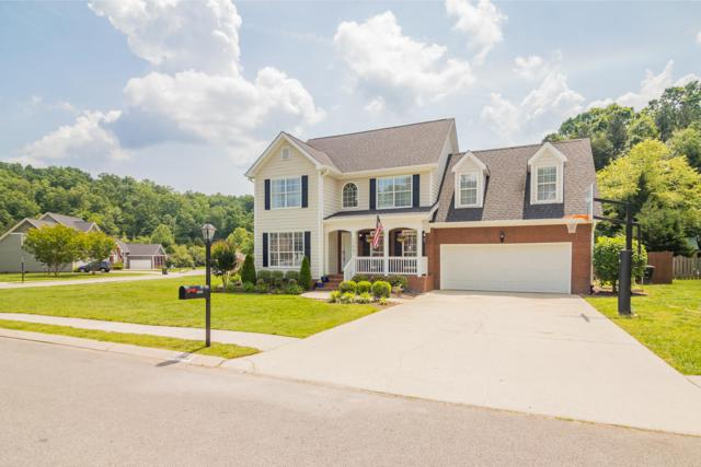 5882 Crooked Creek Dr, Ooltewah, TN 37363 (MLS #1300115) :: Keller Williams Realty | Barry and Diane Evans - The Evans Group