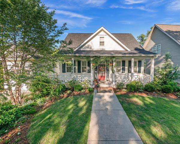 1116 Westwood Ave, Chattanooga, TN 37405 (MLS #1300120) :: Keller Williams Realty | Barry and Diane Evans - The Evans Group