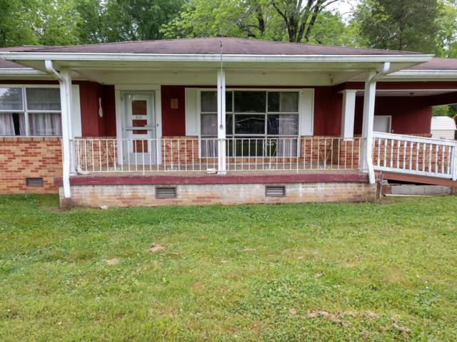 310 Harker Rd, Fort Oglethorpe, GA 30742 (MLS #1300137) :: The Jooma Team