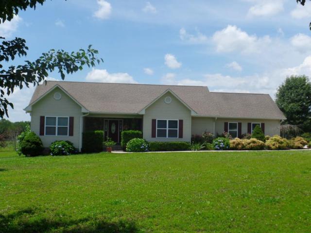 283 Tom Garrison Rd, Evensville, TN 37332 (MLS #1300140) :: The Mark Hite Team