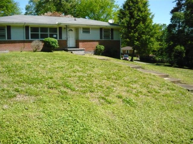 171 Hilltop Dr, Rossville, GA 30741 (MLS #1300142) :: Keller Williams Realty | Barry and Diane Evans - The Evans Group