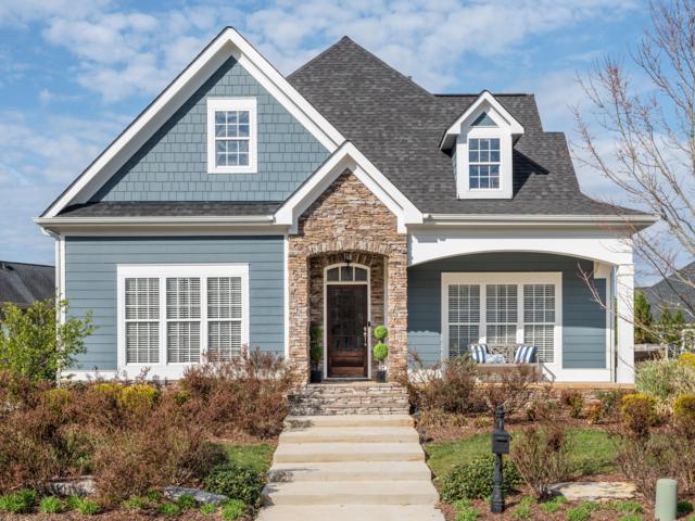 9551 Silent Cir, Ooltewah, TN 37363 (MLS #1300159) :: Chattanooga Property Shop