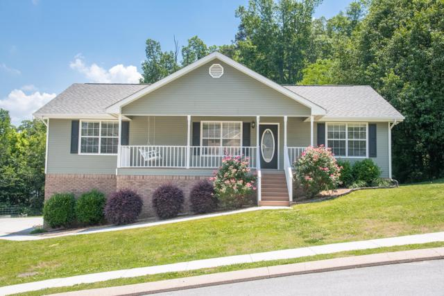 9713 Autumn View Cir, Soddy Daisy, TN 37379 (MLS #1300160) :: Keller Williams Realty | Barry and Diane Evans - The Evans Group
