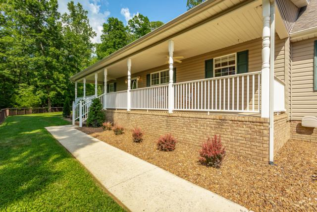 13650 Stormer Rd, Soddy Daisy, TN 37379 (MLS #1300169) :: The Mark Hite Team
