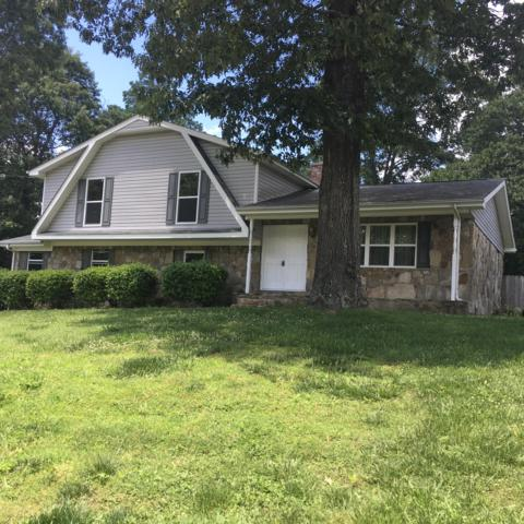 2803 Saint Lawrence Rd, Chattanooga, TN 37421 (MLS #1300174) :: Keller Williams Realty | Barry and Diane Evans - The Evans Group