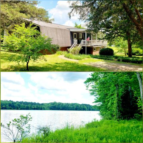401 Randolph Ln, Decatur, TN 37322 (MLS #1300175) :: Chattanooga Property Shop