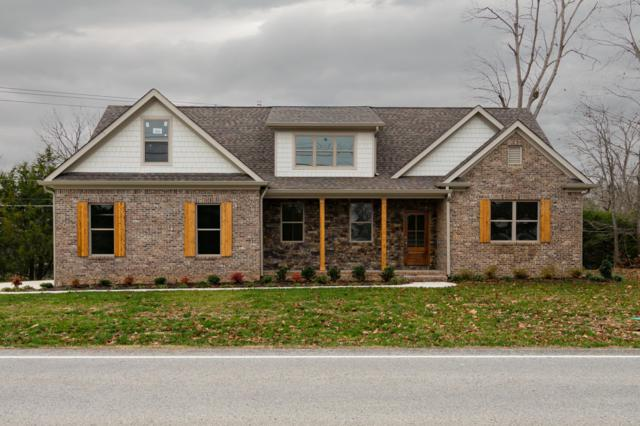 9226 Standifer Gap Rd, Chattanooga, TN 37421 (MLS #1300178) :: Keller Williams Realty | Barry and Diane Evans - The Evans Group
