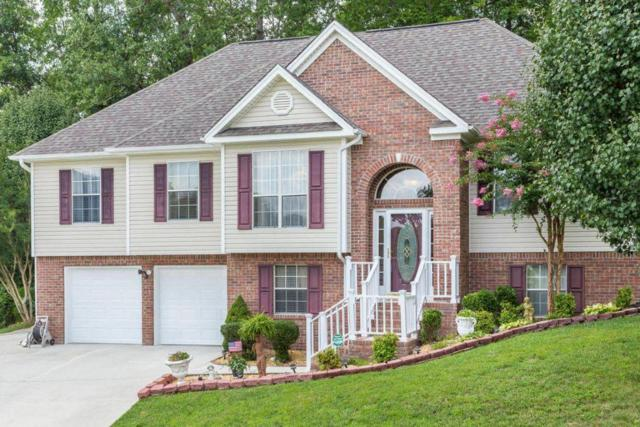 8061 Stillwater Cir, Ooltewah, TN 37363 (MLS #1300181) :: Keller Williams Realty | Barry and Diane Evans - The Evans Group