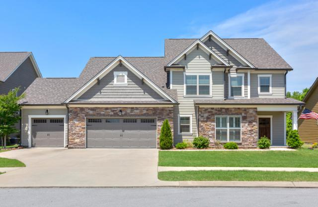 8245 River Birch Loop, Ooltewah, TN 37363 (MLS #1300190) :: Keller Williams Realty | Barry and Diane Evans - The Evans Group
