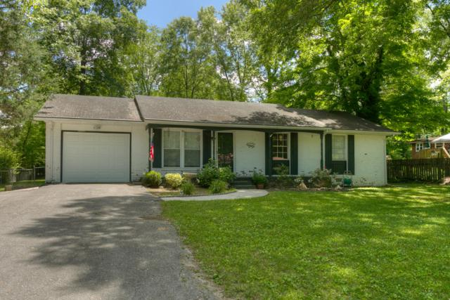 206 Serena Dr, Hixson, TN 37343 (MLS #1300196) :: Keller Williams Realty | Barry and Diane Evans - The Evans Group