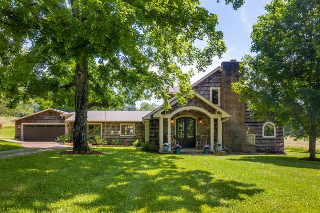 593 SW Candies Creek Rd, Mcdonald, TN 37353 (MLS #1300206) :: Keller Williams Realty | Barry and Diane Evans - The Evans Group