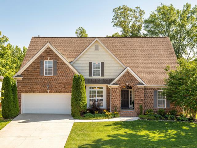 6787 Neville Dr, Ooltewah, TN 37363 (MLS #1300207) :: Keller Williams Realty | Barry and Diane Evans - The Evans Group