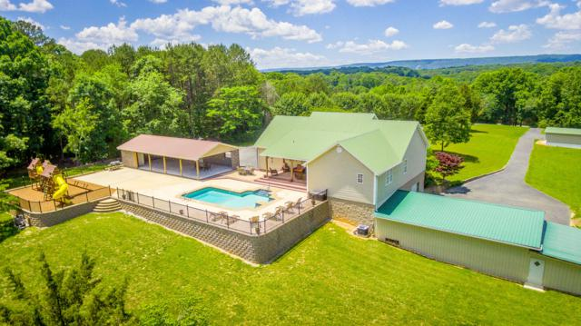 1804 Smith Cemetery Rd, Soddy Daisy, TN 37379 (MLS #1300211) :: Keller Williams Realty | Barry and Diane Evans - The Evans Group