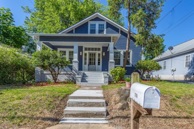 1708 E 14th St, Chattanooga, TN 37404 (MLS #1300216) :: Keller Williams Realty | Barry and Diane Evans - The Evans Group