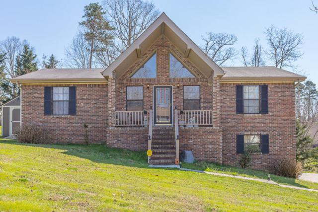 477 Rolling Hills Dr, Ringgold, GA 30736 (MLS #1300223) :: Chattanooga Property Shop