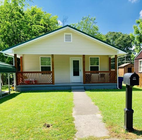 811 Lee Ave, Rossville, GA 30741 (MLS #1300229) :: Keller Williams Realty   Barry and Diane Evans - The Evans Group