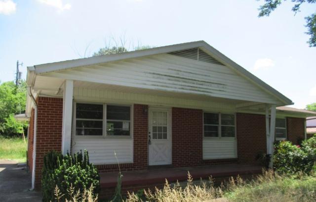 7714 Canyon Dr, Chattanooga, TN 37416 (MLS #1300231) :: The Edrington Team