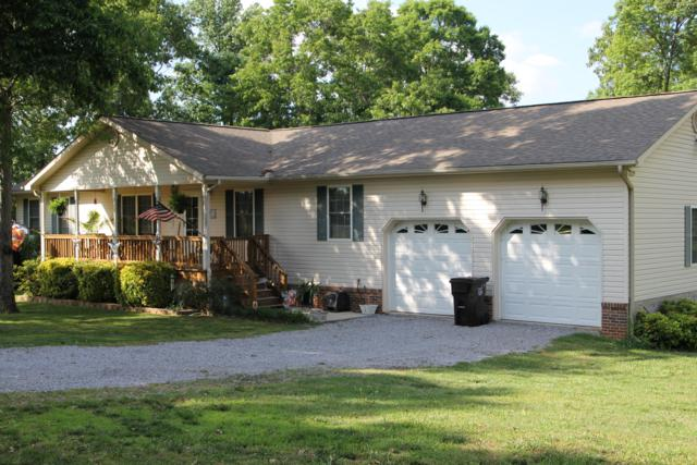 3911 Co Rd 131, Bryant, AL 35958 (MLS #1300239) :: Keller Williams Realty | Barry and Diane Evans - The Evans Group
