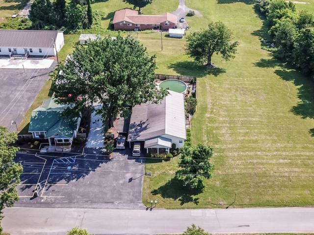 Cleveland, TN 37311 :: Keller Williams Realty | Barry and Diane Evans - The Evans Group