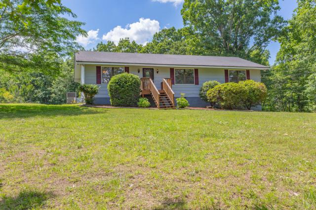 112 Arabian Dr, Tunnel Hill, GA 30755 (MLS #1300243) :: Keller Williams Realty | Barry and Diane Evans - The Evans Group