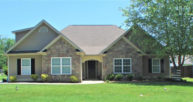 341 Sweet Birch Dr, Rossville, GA 30741 (MLS #1300247) :: Chattanooga Property Shop