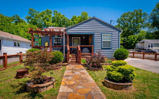 5339 Connell St, Chattanooga, TN 37412 (MLS #1300250) :: The Mark Hite Team