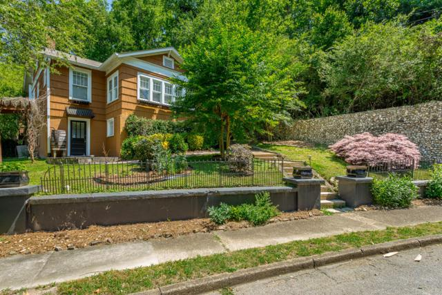 1103 Highland Dr, Chattanooga, TN 37405 (MLS #1300251) :: The Mark Hite Team
