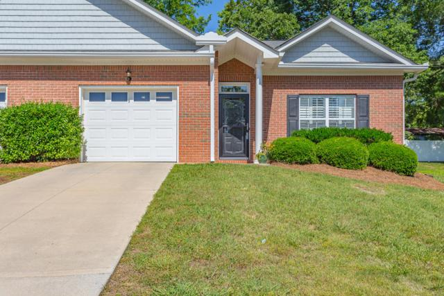 1029 Grey Oaks Ln, Chattanooga, TN 37421 (MLS #1300252) :: Grace Frank Group