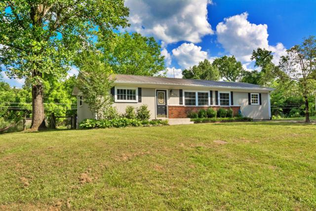 114 Valley View Dr, Dunlap, TN 37327 (MLS #1300253) :: Keller Williams Realty   Barry and Diane Evans - The Evans Group