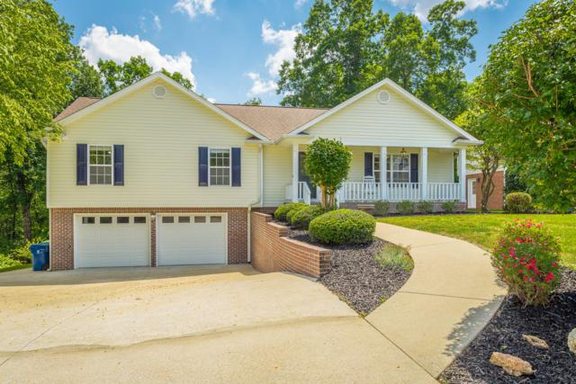 5737 Sarah Dr, Ooltewah, TN 37363 (MLS #1300257) :: The Edrington Team