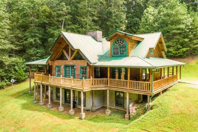 500 Mountain Cir, Mcdonald, TN 37353 (MLS #1300262) :: Keller Williams Realty | Barry and Diane Evans - The Evans Group