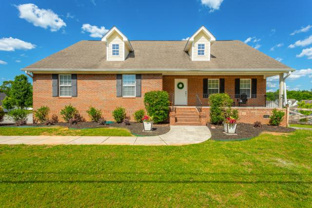 5714 Sundance Ct, Ooltewah, TN 37363 (MLS #1300263) :: Keller Williams Realty | Barry and Diane Evans - The Evans Group