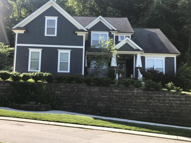 8604 Observation Ln, Chattanooga, TN 37421 (MLS #1300268) :: Grace Frank Group