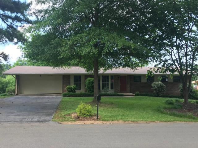 1411 Clearpoint Dr, Hixson, TN 37343 (MLS #1300271) :: Keller Williams Realty | Barry and Diane Evans - The Evans Group