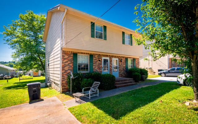 1286 Wright St, Chattanooga, TN 37412 (MLS #1300278) :: Keller Williams Realty | Barry and Diane Evans - The Evans Group