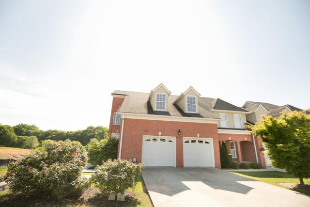 8217 Double Eagle Ct, Ooltewah, TN 37363 (MLS #1300284) :: Keller Williams Realty | Barry and Diane Evans - The Evans Group