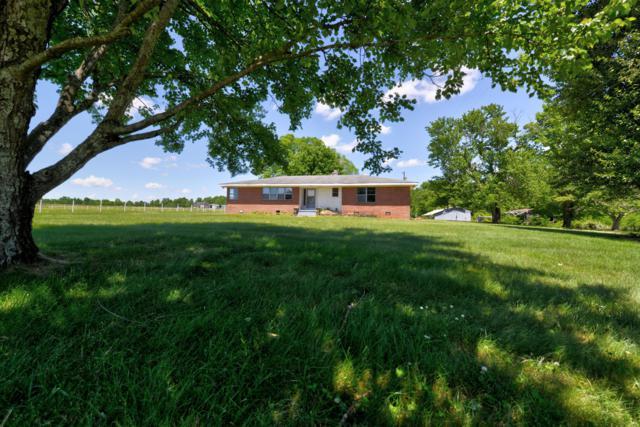 2450 Walkertown Rd, Dayton, TN 37321 (MLS #1300289) :: Keller Williams Realty | Barry and Diane Evans - The Evans Group