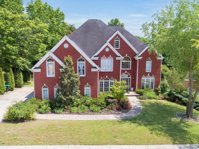 6308 Marina Pointe Cir, Hixson, TN 37343 (MLS #1300308) :: Keller Williams Realty | Barry and Diane Evans - The Evans Group