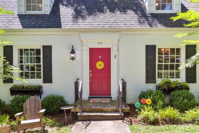 514 Winston Rd, Chattanooga, TN 37405 (MLS #1300315) :: Grace Frank Group