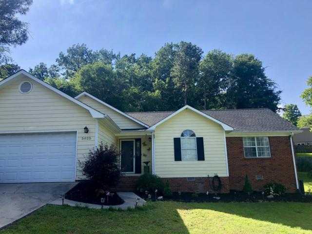 5025 Sparrows Point Dr, Cleveland, TN 37312 (MLS #1300316) :: Chattanooga Property Shop